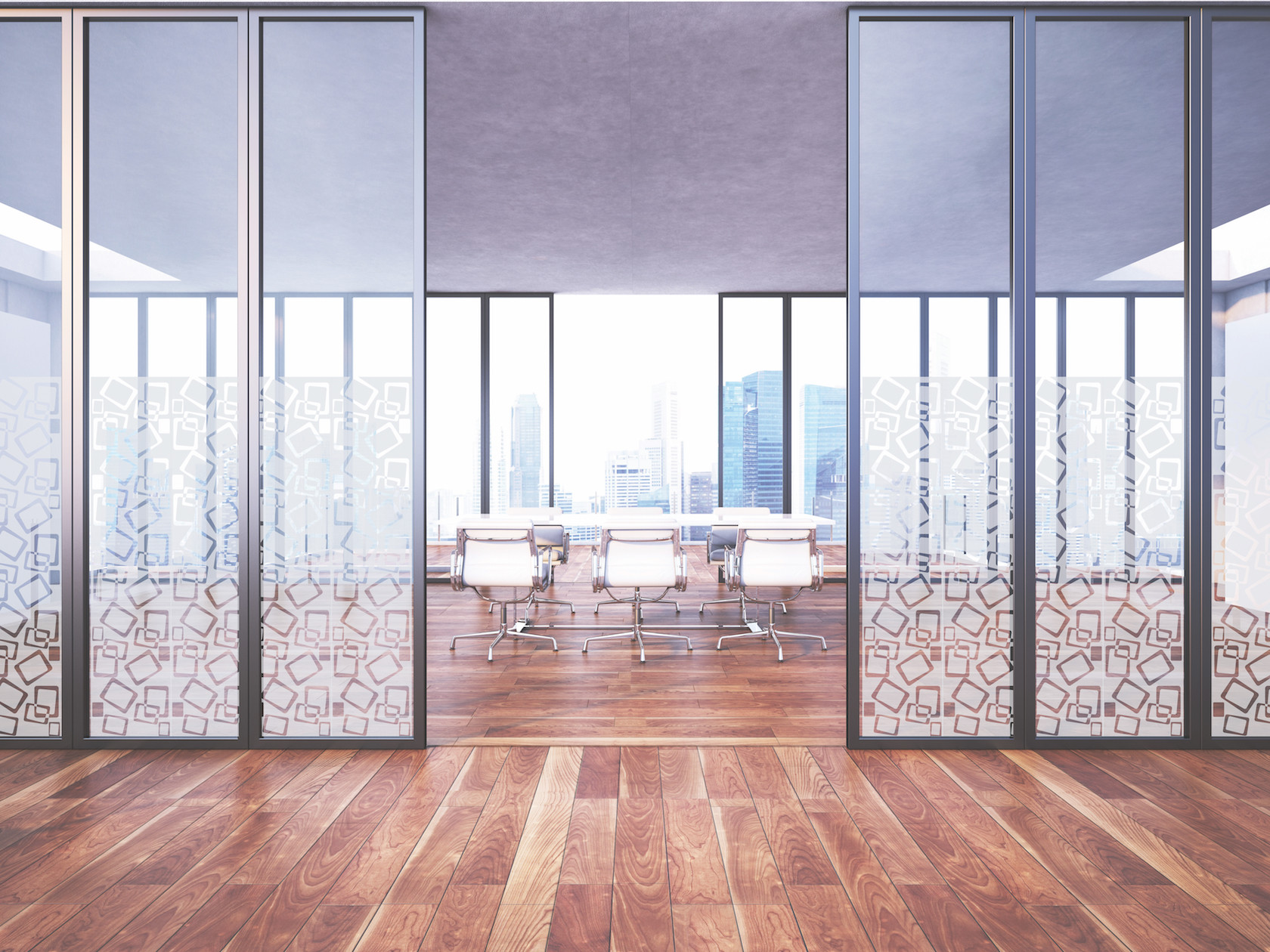 figaro mit dem satiniertem muster und den architektonischen formen erm glicht die figaro folie. Black Bedroom Furniture Sets. Home Design Ideas